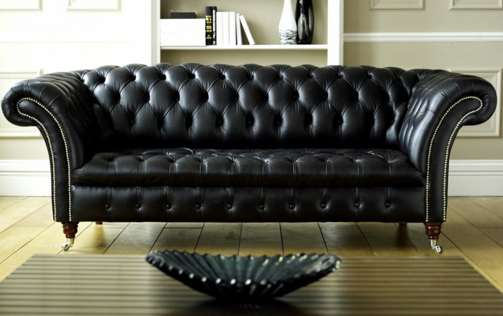 leather sofa repairs & restoration